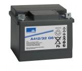 Aккумулятор Sonnenschein A412/32 G6